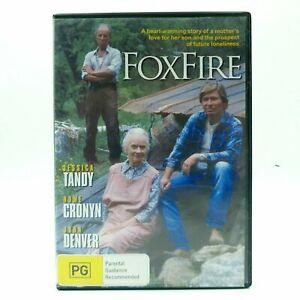 Foxfire  (DVD 1987)  John Denver & Jessica Tandy