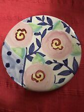 Damariscotta Pottery Trivet