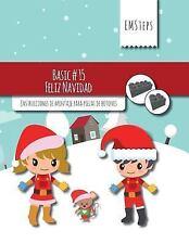 EMSteps Basic: EMSteps #15 Feliz Navidad : Instrucciones de Montaje para...