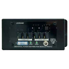 On-Q/Legrand Universal Power Distribution Module (Pw1012)