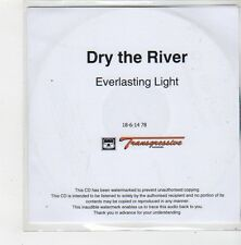 (FN327) Dry The River, Everlasting Light - 2014 DJ CD