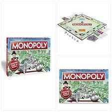 Monopoly rettangolare - Gioco da tavolo Hasbro