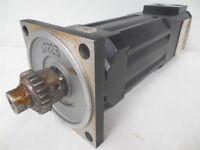 USED ABB 8M14309169 3 Phase AC PM Synchronous Servo Motor