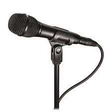 Audio-Technica AT2010  Live Vocals Cardioid Condenser Handheld Microphone 2DAY S