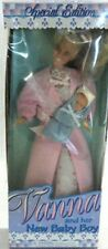 1992 Vanna White w/New Baby Nrfb Fashion fits Barbie