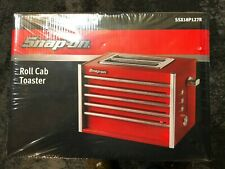 Snap On Toaster - Collectable - New in box