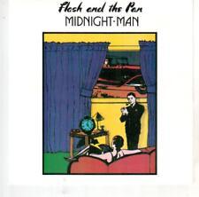 "<1033-44> 7"" Single: Flash and the Pan - Midnight Man - Vinyl: near mint"