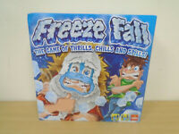 Goliath Games Freeze Fall Game for Kids Age 5+