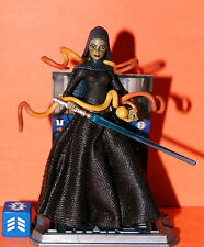 STAR WARS CLONE WARS BARRISS OFFEE CW50 LOOSE COMPLETE