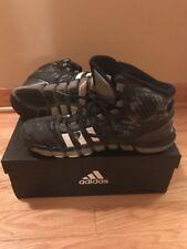 Adidas Crazy Quick Basketball Shoes Men's Size 9