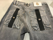 MENS DOLCE & GABBANA RARE MADE IN ITALY JEANS 46