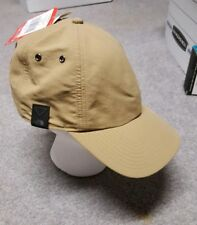 The North Face Field Guide Ball Cap Lightweight Hat Kelp Tan One Size Quick Dry