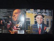 CD DEACON JOHN'S JUMP BLUES / RARE /