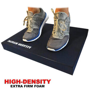 Balance Pad Yoga Pilate Gym Training Stability Mobility Fitness Firm Mat X-large