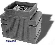 Hayman Fs4000b Polyethelene Large Heavy Duty Floor Safe