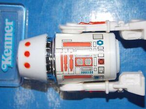 VTG~original~1977~1978~Kenner~Star~Wars~R5D4~Droids~Lrg~red~panel~variant~droid~