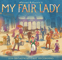 My Fair Lady (2018 Broadway Cast Recording)