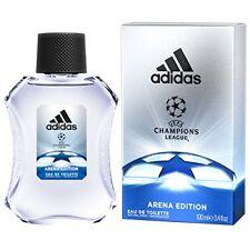 Adidas Champions League Arena Edition Eau de Toilette Spray 100ml