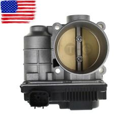 For Nissan Complete Throttle Body For 02-06 Sentra Altima 2.5L TBI 4 cyl