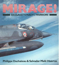OSPREY MIRAGE! ARMEE DE L AIR EC RAAF ARGENTINA SPAIN BELGIUM SWISS AF BELGIUM