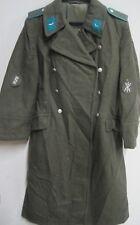 NVA Uniform Mantel  Luftwaffe Gr .44 Soldat Ähn . Wehrmacht Landser  Effekten