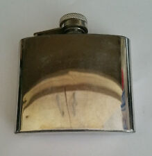 Jack Daniels Collectable Hip Flasks
