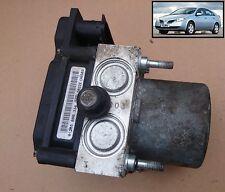 Nissan Primera p12 02-08 ABS Pump and Control Module 0265231317