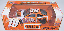 1998 Racing Champions 1:24 TONY RAINES #19 Yellow Freight PROMO - NIB