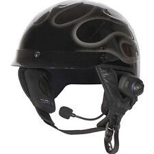 Sena Bluetooth Headset Intercom FM Tuner 4 Half Helmets Dual Pack SPH10HD-FM-01