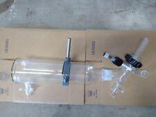 Buchi Rotary Evaporator Glass Condenser Body With Distribution Head