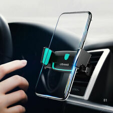 Mobile Holder Car Anti-Shake Multi-angle Car Vent for iPhone XS xsmax
