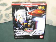Wonderswan SD Gundam - Emotional Jam + Tetsuman Mah-Jong wie neu