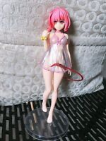 To LOVE-Ru Momo Belia Deviluke -Baby Doll Darkness Ver.-1/6 Figure No box 24cm