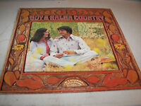 Guy & Ralna Country LP EX Ranwood R-8134 1974 *SIGNED*