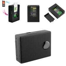New Mini N9 Gsm Sim Card Tracker 2-Way Auto Answer & Dial Voice Monitor Ss Ca