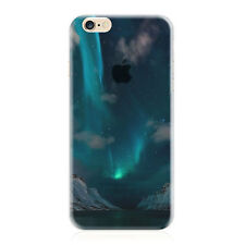 Ultra Thin Soft Silicone Phone Cover Case Back Skin For IPhone 5 6 6S 7 8 PLUS X