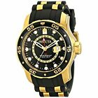 Invicta 6991 Collection Gold Plated Stainless