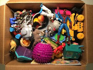 Random Lot Of Toys Grab Bag Stocking Stuffers 3