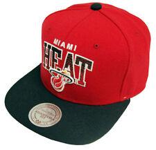 Mitchell & Ness Men's Snapback Baseball Caps