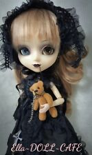 Pullip Initial NOIR Groove dolls Worldwide Ship