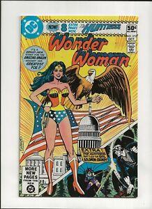 Wonder Woman #272 (1980) High Grade NM- 9.2
