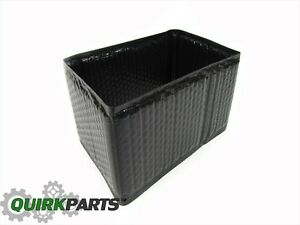 JEEP DODGE CHRYSLER THERMOGUARD BATTERY WARMER COVER OEM NEW MOPAR