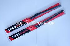 2009-2012 Chevrolet Malibu Trico Exact Fit Beam Style Wiper Blades