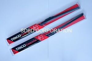 2007-2010 Saturn Outlook Trico Exact Fit Beam Style Wiper Blades