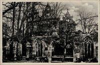 HIRSAU AK ~1930 alte AK vom Kloster Schwarzwald Verlag J. Luz alte Postkarte