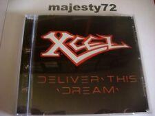 Xcel-Deliver This Dream Heathens Rage,Lethal