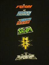 WWE T-shirt Size XL