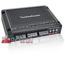 RockFord Fosgate® R400-4D 4-Channel Class D Prime Series Car Audio Amplifier New