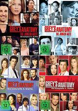 Grey's Anatomy - Die komplette 1. - 4. Staffel (Greys)               | DVD | 273