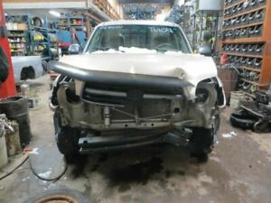 Passenger Right Side View Mirror Manual Fits 00-06 TUNDRA 466186